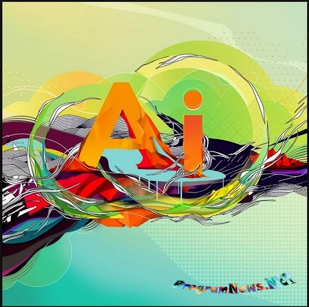 Adobe Illustrator CC 2019 (RUS/RePack|+Portable) - x32/x64 bit