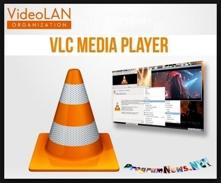 VLC Media Player v.3.0.11 (RUS/x32-x64) +Portable