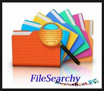 Обзор FileSearchy
