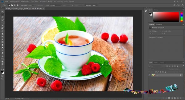 Adobe Photoshop CC 2019 (RUS/x32-x64 bit) RePack + Portable